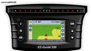 TRIMBLE EZ-GUIDE